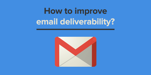 improve-email-deliverability